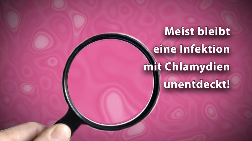Erklärfilm für Patienten | 042 Chlamydienuntersuchung