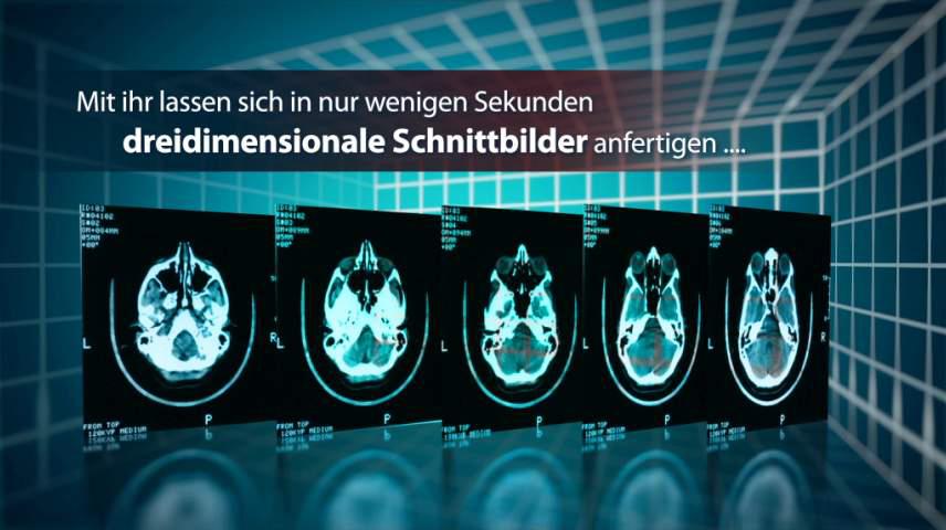 Erklärfilm für Patienten   116 Digitale Volumentomographie