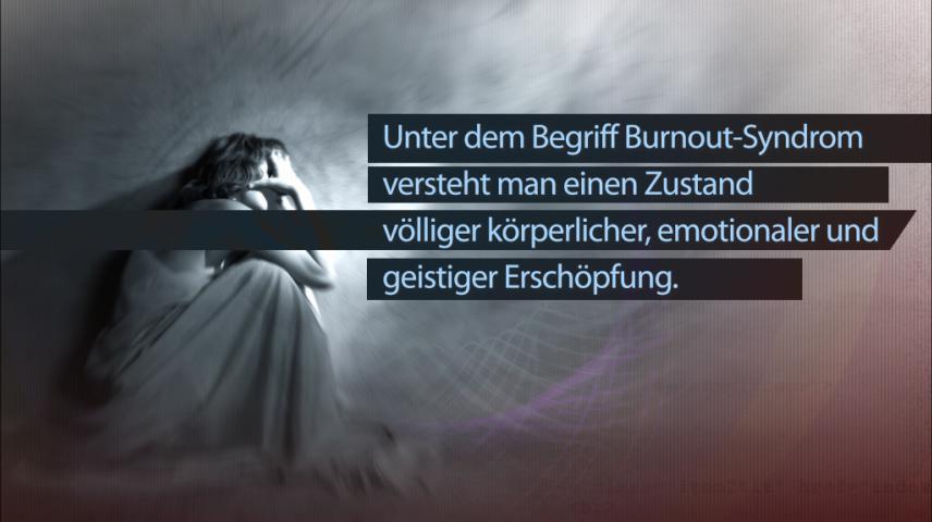 Erklärfilm für Patienten | 131 Burnout