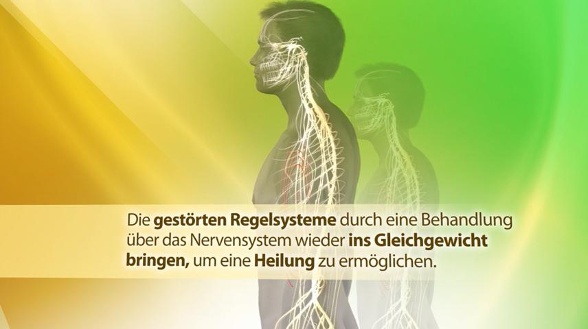 Erklärfilm, Patienteninformationsfilm | Neural-Therapie