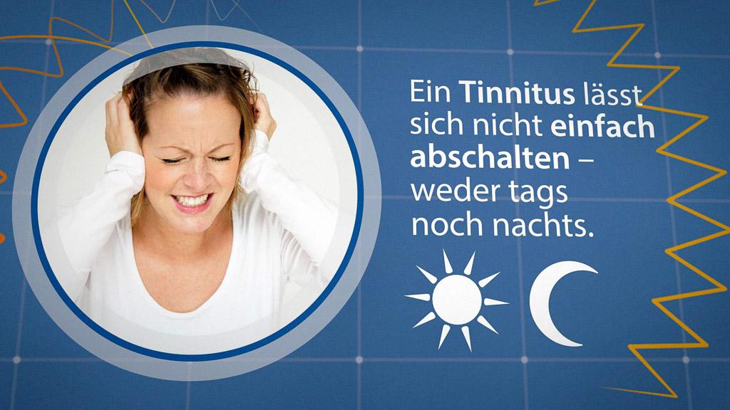 Tinnitustherapie